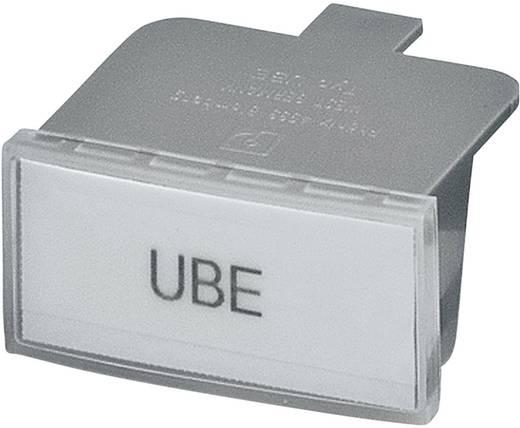 Phoenix Contact UBE + ES/KMK 3 UBE + ES/KMK 3 - plaatjeshouder 10 stuks