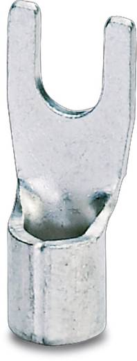 Phoenix Contact 3240143 Vorkkabelschoen 1.1 mm² 2.5 mm² Gat diameter=3.7 mm Ongeïsoleerd Metaal 100 stuks