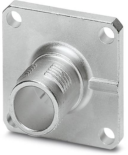 Phoenix Contact SACC-MSQ-M12MS-25-3,2 SCO SACC-MSQ-M12MS-25-3,2 SCO - inbouwconnector Inhoud: 10 stuks