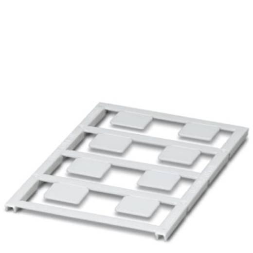 Apparaatmarkering Montagemethode: Plakken Markeringsvlak: 17 x 15 mm