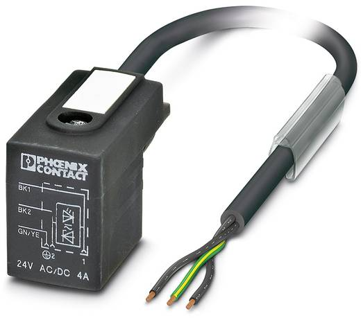 Phoenix Contact SAC-3P- 5,0-PUR/B-1L-Z Sensor-/actorkabel Inhoud: 1 stuks