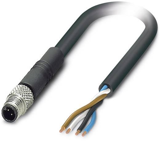 Phoenix Contact SAC-4P-M5MS/10,0-PUR 1530333 Sensor-/actorkabel Inhoud: 1 stuks