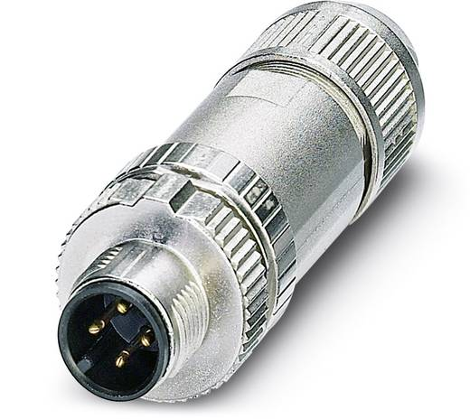 Phoenix Contact SACC-MS-4SC SH SCO SACC-MS-4SC SH SCO - connector Inhoud: 1 stuks