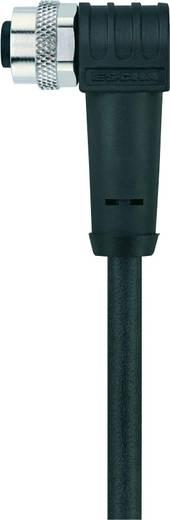 """Escha AL-WWAKS8-2/S370 8046993 M12 sensor-/actorkabel """"Automation Line"""", afgeschermd Inhoud: 1 stuks"""