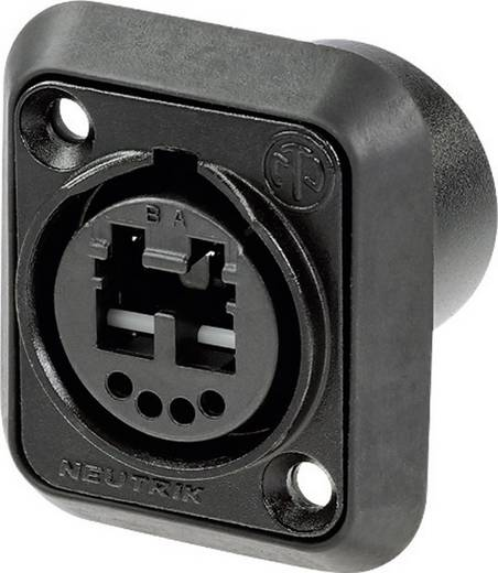 Neutrik NO2-4FDW-1-A Glasvezelconnnector Connector