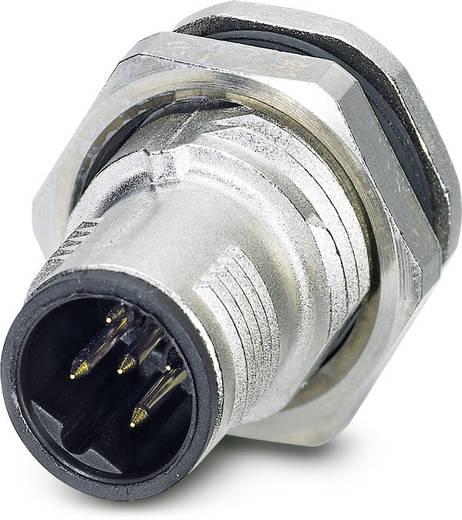 Phoenix Contact SACC-DSI-MSB-5CON-L180/SCO SH SACC-DSI-MSB-5CON-L180/SCO SH - wanddoorvoer Inhoud: 20 stuks