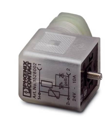 Phoenix Contact SACC-V-3CON-PG9/B-1L-SV 24V SACC-V-3CON-PG9/B-1L-SV 24V - Klepconnector Inhoud: 1 stuks