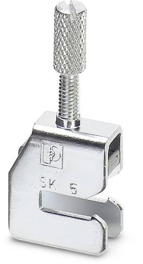 Phoenix Contact SK 5 SK 5 - schermaansluitingsklem 10 stuks
