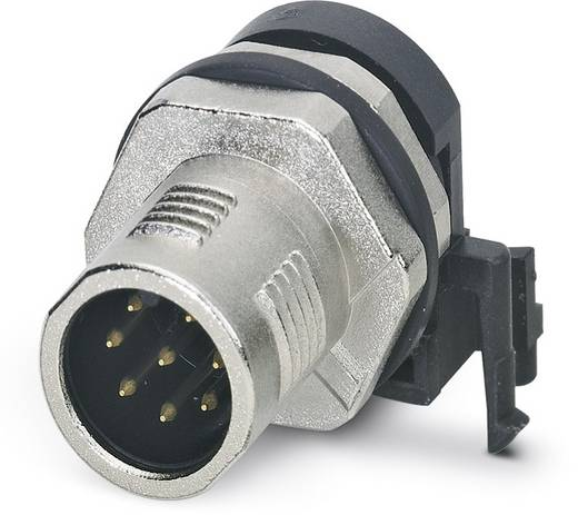 Phoenix Contact SACC-DSIV-MS-8CON-L90 SCO SACC-DSIV-MS-8CON-L90 SCO - inbouwstekker Inhoud: 10 stuks