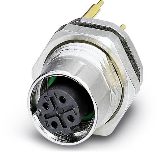 Phoenix Contact SACC-DSI-FSD-4CON-L180/12SCOSH SACC-DSI-FSD-4CON-L180/12SCOSH - bussysteem-inbouwconnector Inhoud: 20 s