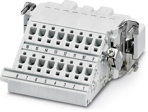 HC-B 16-A-DT-PEL-M - Terminal Adapter HC-B 16-A-DT-PEL-M Phoenix Contact Inhoud: 5 stuks