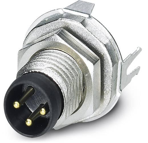 Phoenix Contact SACC-DSI-M 8MS-3CON-L180 SH SACC-DSI-M 8MS-3CON-L180 SH - inbouwconnector Inhoud: 20 stuks
