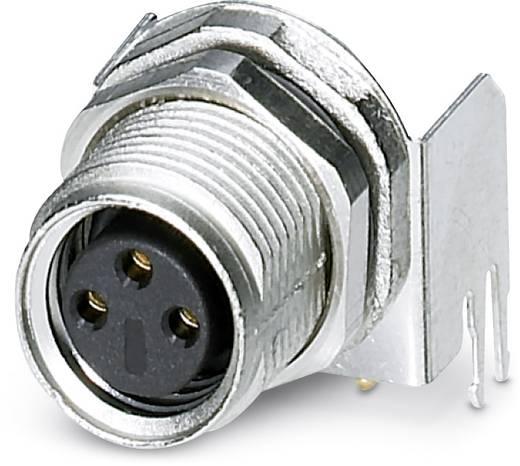 Phoenix Contact SACC-DSI-M8FS-3CON-M10-L90 SH SACC-DSI-M8FS-3CON-M10-L90 SH - inbouwconnector Inhoud: 20 stuks