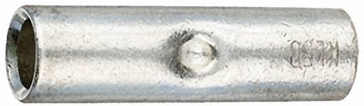 Doorverbinder 10 mm² Ongeïsoleerd Metaal Klauke 1652L 1 stuks