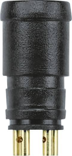 Escha ESP4S 8008164 M8 inbouwstekker Inhoud: 1 stuks
