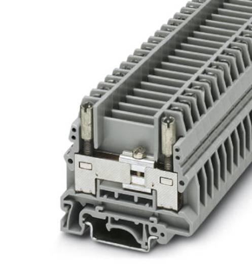 Phoenix Contact URTK/S-BEN URTK/S-BEN - Componentenserieklem Grijs Inhoud: 50 stuks