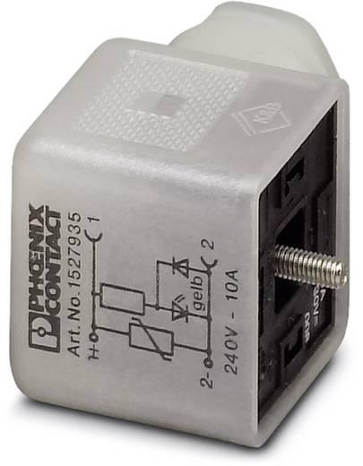 Phoenix Contact SACC-V-3CON-PG9/A-1L-SV 240V SACC-V-3CON-PG9/A-1L-SV 240V - Klepconnector Inhoud: 1 stuks