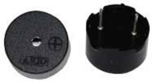 Piëzo-signaal Geluidsontwikkeling: 88 dB Spanning: 9 V Continu 716909 1 stuks