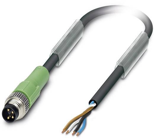 Phoenix Contact SAC-4P-M 8MS/1,5-PUR Sensor-/actorkabel Inhoud: 1 stuks