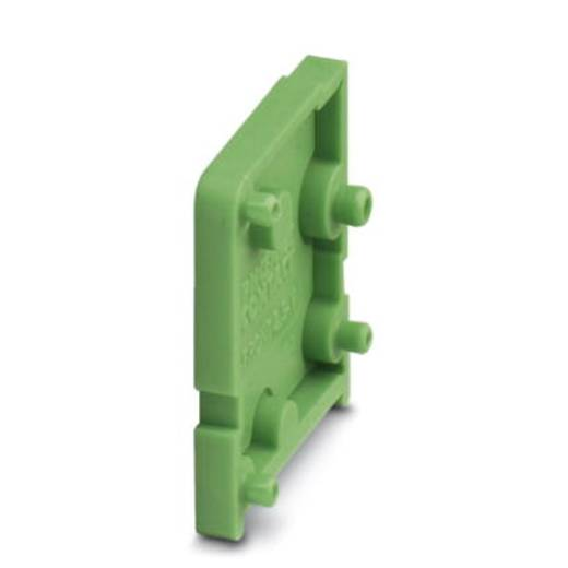 Phoenix Contact RZ 2,5-FRONT 2,5 V RZ 2,5-FRONT 2,5 V - printplaat-aansluitklem Inhoud: 50 stuks