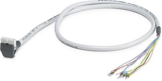 VIP-CAB-FLK14 / AXIO / 0,14 / 1,0 M - Round Cable VIP-CAB-FLK14 / AXIO / 0,14 / 1,0 M Phoenix Contact Inhoud: 1 stuks