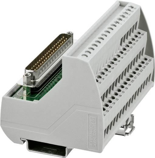 VIP-3 / SC / D37SUB / M / H / C300 - Transfer Module VIP-3 / SC / D37SUB / M / H / C300 Phoenix Contact Inhoud: 1 stu