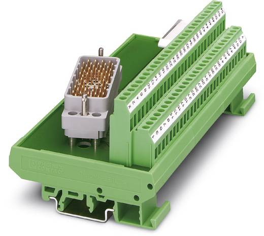 UMK- EC56 / 56-XOL - Transfer Module UMK- EC56 / 56-XOL Phoenix Contact Inhoud: 1 stuks