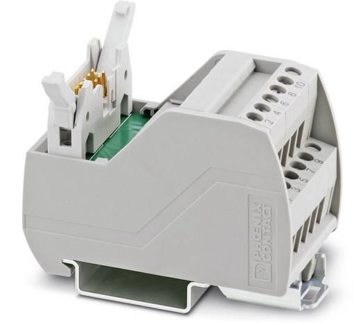 VIP-2 / SC / FLK10 - Transfer Module VIP-2 / SC / FLK10 Phoenix Contact Inhoud: 1 stuks