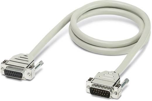 CABLE-D 9SUB / B / S / 50 / KONFEK / S - kabel CABLE-D 9SUB / B / S / 50 / KONFEK / S Phoenix Contact Inhoud: 1 stuks