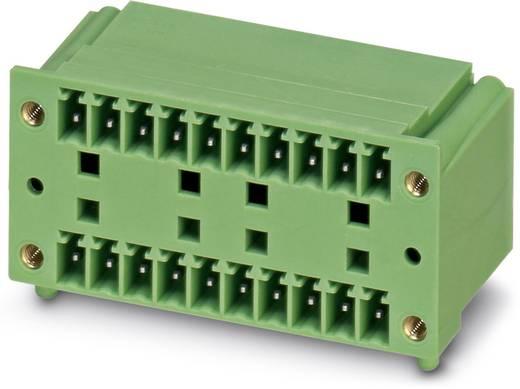 Phoenix Contact 1843033 Penbehuizing-board MCD Rastermaat: 3.81 mm 50 stuks