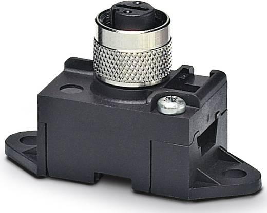 Passieve sensor/actorbox Platte kabel verdeler VS-ASI-J-J-N-M12FS-LC