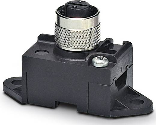 Passieve sensor/actorbox Platte kabel verdeler VS-ASI-J-Y-N-M12FS-LC