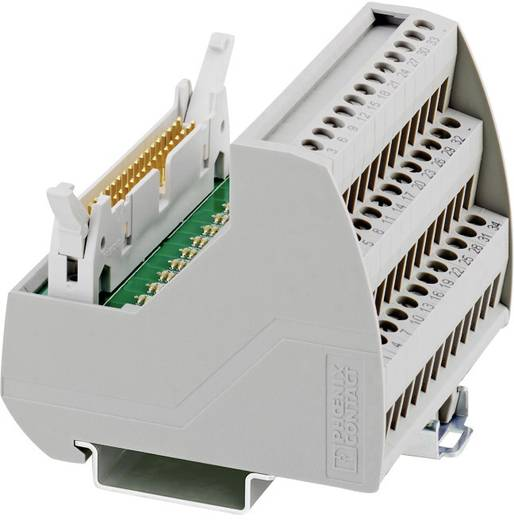 VIP-3 / SC / FLK60 / LED - overdracht module VIP-3/SC/FLK60/LED Phoenix Contact Inhoud: 1 stuks