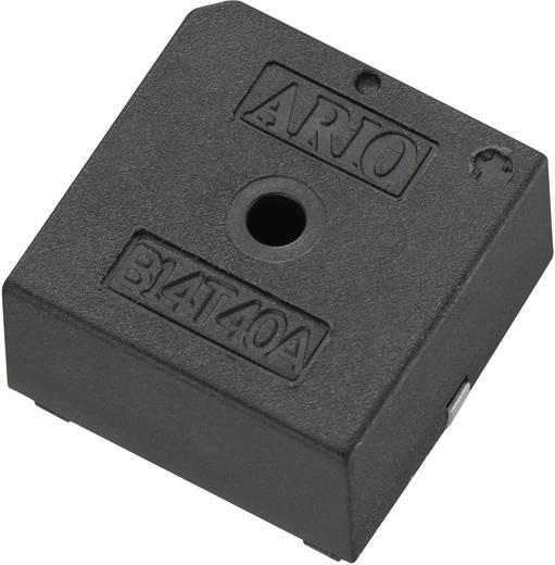 Miniatuurzoemer 88 dB 9 V 717535 14.2 mm x 14.2 mm x 7.8 mm Inhoud: 1 stuks