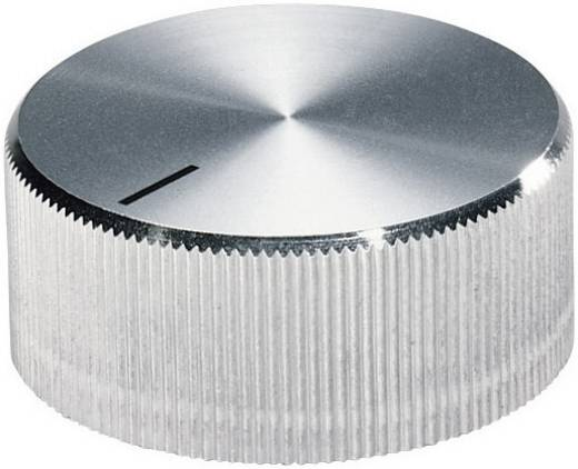 OKW A1438261 Draaiknop Aluminium (Ø x h) 38.9 mm x 16 mm 1 stuks