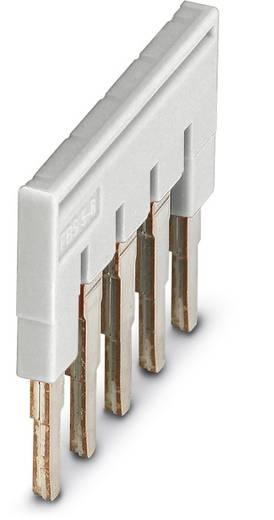 Phoenix Contact FBS 5-6 GY FBS 5-6 GY - steekbrug 50 stuks