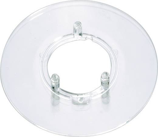 OKW A4420001 Schaalverdeling Zonder Geschikt voor knop Knop 20 mm 1 stuks