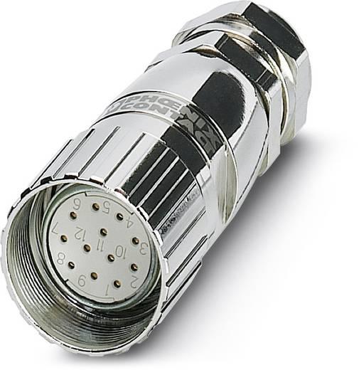 Phoenix Contact V-RC/TGUM 11/KVD 11/LBL 12 1000041 Aansluitbus Inhoud: 1 stuks