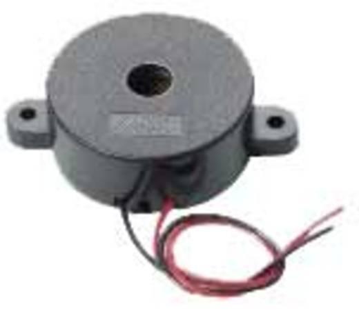Piëzo-zoemer Geluidsontwikkeling: 103 dB 3 - 30 V/DC Inhoud: 1 stuks