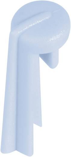 OKW A1105006 Markeringsschaal Blauw Geschikt voor Ronde knoppen TOB-KNOBS 1 stuks