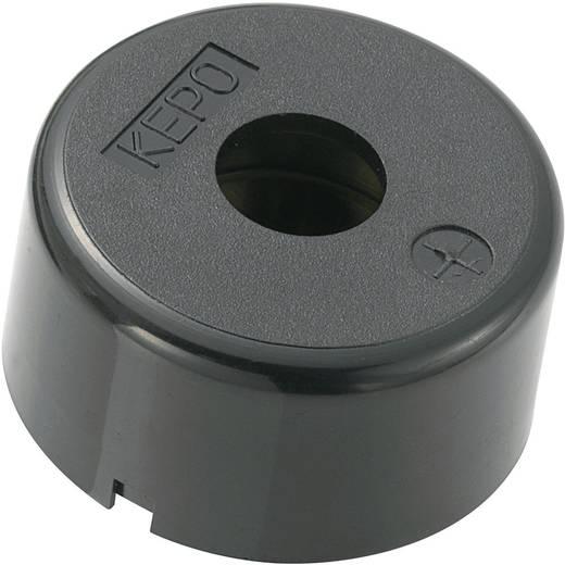 Piëzo-signaal Geluidsontwikkeling: 103 dB Spanning: 12 V Continu KEPO KPI--G4020 1 stuks