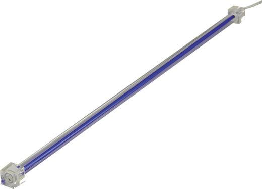 Koude kathode lamp (Ø x l) 11 mm x 420 mm Donkerblauw Conrad Components Inhoud: 1 stuks