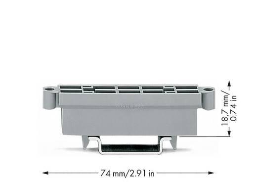 WAGO 209-100 209-100 Verzamelhouder voor dwarsbrug 50 stuks
