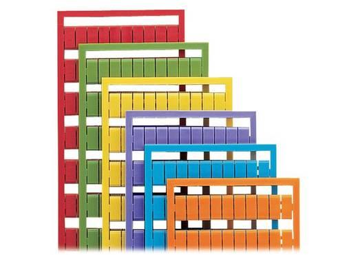 WAGO 209-501/000-002 209-501/000-002 WSB-snelopschriftsysteem 5 stuks