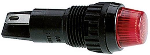 Frontplaten voor signaallampen - Geel (transparant) RAFI Inhoud: 1 stuks