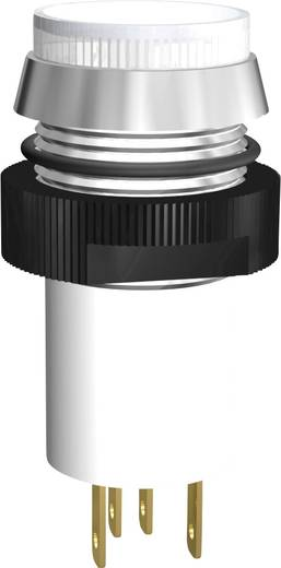 Meldlamp 3-kleurig SKCE16214