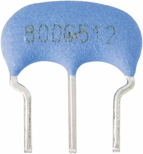 Resonator Murata Frequentie 8,00 MHz Uitvoering (algemeen) CSTLS (los) (l x b x h) 3 x 8 x 5.5 mm