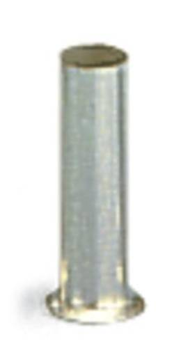 WAGO 216-121 Adereindhulzen 1 x 0.50 mm² x 6 mm Ongeïsoleerd Metaal 1000 stuks
