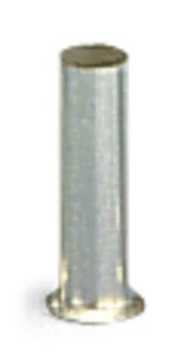 WAGO 216-123 Adereindhulzen 1 x 1 mm² x 6 mm Ongeïsoleerd Metaal 1000 stuks