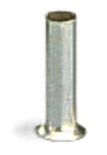 WAGO 216-152 Adereindhulzen 1 x 0.34 mm² x 5 mm Ongeïsoleerd Metaal 1000 stuks